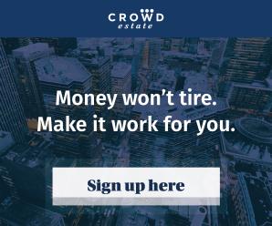 CrowdEstate Banner