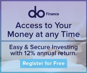 dofinance banner