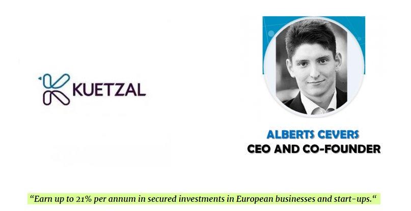Kuetzal CEO Interview