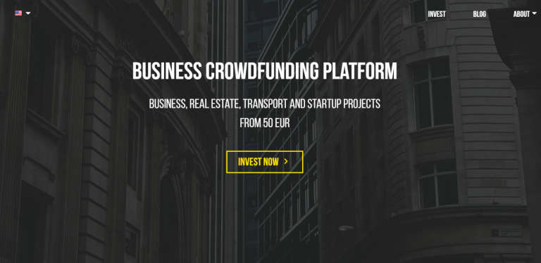 Crowdesor Review Landing Page