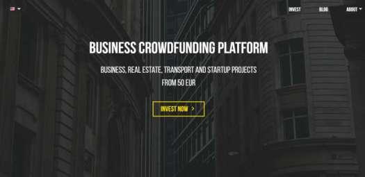 Crowdesor Review Landing Page