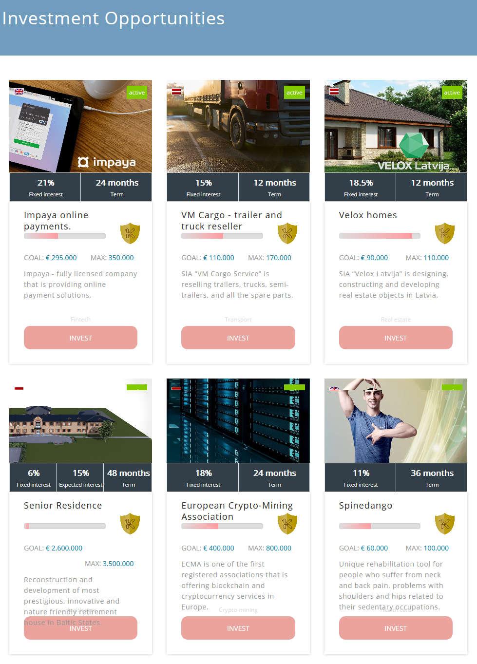 Kuetzal Loans Buyback