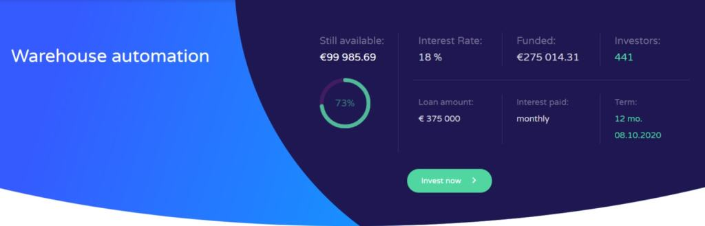 Wisefund loan