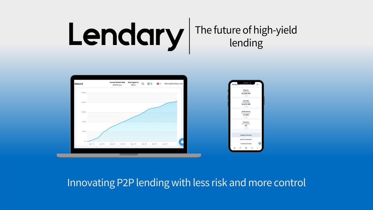 Lendary Review
